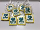 Cookies by Design Memphis Memphis Grizzlies Decorated Sugar Cookies Sports Basketball