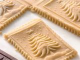 Cookies by Design Memphis Springerle Shortbread An Easier Recipe for these Traditional
