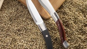 Corby Hall Steak Knives Steak Knives Corby Hall