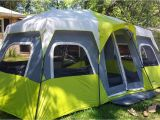 Core 6 Person Instant Cabin Tent Reviews Core Equipment 12 Person Instant Tent Review Youtube