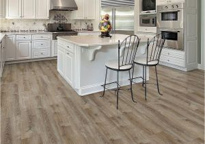 Coretec Plus 5 Gold Coast Acacia Allure isocore Smoked Oak Almond 8 7 In X 47 6 In Luxury Vinyl
