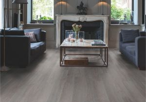 Coretec Plus 5 Gold Coast Acacia Paso Dark Grey Oak Effect Waterproof Luxury Vinyl Flooring Tile
