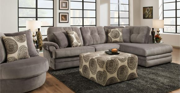 Corinthian Wynn Sectional and Ottoman Corinthian Sectional sofa Ezhandui Com