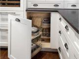 Corner Kitchen Cabinet Storage Ideas 8 Ingenious organizing Ideas for Corner Cabinets Kitchn