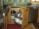 Corner Kitchen Cabinet Storage Ideas Increase the Functionality Of Your Blind Corner Cabinet