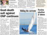 Cortinas Para Baño En Walmart Pdn20120824c by Peninsula Daily News Sequim Gazette issuu