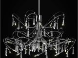 Cosmos 27 Led Chandelier by Artika Cosmos 27 Quot Led Chandelier by Artika Lighting Pinterest