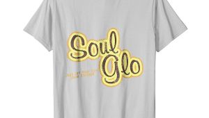 Cotton On Gift Card Balance Nz Amazon Com soul Glo T Shirt Clothing
