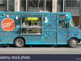 County Tire Cambridge City Indiana Food Truck Stockfotos Food Truck Bilder Alamy