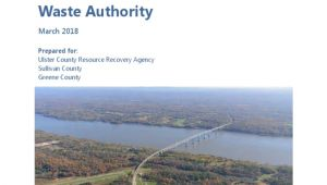County Waste Middletown Ny Gus Trash Feasibility Study Municipal solid Waste Waste Management