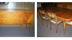 Craigslist fort Wayne Furniture the Garage Sale Archeologist Craigslist Finds In fort