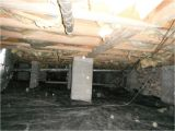 Crawl Space Encapsulation Charleston Sc Cantey Foundation Specialists Foundation Services Photo
