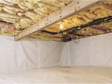 Crawl Space Encapsulation Charleston Sc Crawl Space Encapsulation Contractor south Carolina