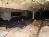 Crawl Space Encapsulation Charleston Sc Crawl Space Repair Savannah Macon Warner Robins