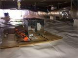 Crawl Space Encapsulation Supplies Happyleehome Diy Crawl Space Encapsulation On A Budget