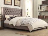 Crawley Upholstered Platform Bed Instructions Three Posts Borchers Upholstered Platform Bed Reviews Wayfair