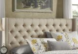 Crawley Upholstered Platform Bed Instructions Three Posts Crawley Upholstered Wingback Headboard Reviews Wayfair