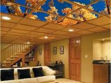 Creative Suspended Ceiling Ideas 20 Cool Basement Ceiling Ideas Hative
