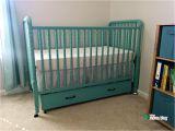 Crib with Storage Drawer Underneath Diy Nursery Build A Trundle Drawer Ideas for Stella Ava
