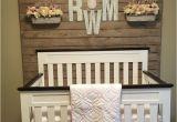 Cribs with Storage Underneath Rustic Nursery Girl Ellie Grace Pinte