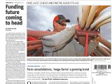 Critter Getter Pest Control Mesa Az the Western Producer September 13 2012 by the Western Producer