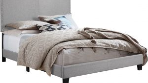 Crown Mark Erin Upholstered Panel Bed Instructions Crown Mark Erin Upholstered Panel Bed Reviews Wayfair