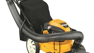 Cub Cadet Chipper Shredder Vacuum Csv 050 Cub Cadet 1 5 In 159cc Gas Chipper Shredder Vacuum Csv 050 the