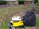 Cub Cadet Chipper Shredder Vacuum Csv 050 Cub Cadet Chipper Shredder Vacuum Youtube