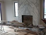 Cultured Marble Window Sills orlando Contemporary Slab Stone Fireplace Calacutta Carrara Marble Book