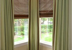 Curtains and Drapes at Lowes Curtain Rod Brackets Lowes Inspirational Corner Window Curtain Rod