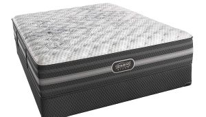 Cushion Firm Vs Extra Firm Amazon Com Beautyrest Black Calista Extra Firm Mattress California