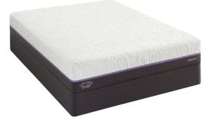 Cushion Firm Vs Memory Foam Sealy Posturepedic Optimum Radiance Cushion Firm King Mattress