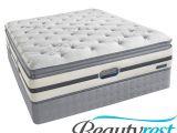 Cushion Firm Vs Plush Pillow top Beautyrest Recharge Maddyn Plush Pillow top Queen Size Mattress