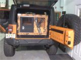 Custom Dog Crates for Suv Custom Dog Crate Defender Series