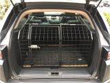 Custom Dog Crates for Suv Dog Crate Range Rover Evoque Custom Built In Dudley