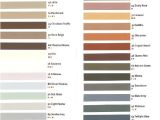 Custom Grout Color Chart 8 Best Images Of Fusion Grout Color Chart Custom
