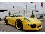Custom Window Tinting Pompano Beach Fl 2012 Porsche 911 Carrera S Sports Cars Pompano Beach