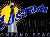 Custom Window Tinting Pompano Beach Fl Custom Window Tinting Pompano Beach