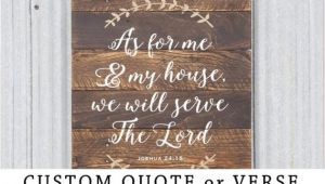 Custom Wood Bible Verse Signs Custom Pallet Sign Bible Verse Sign Personalized Wedding