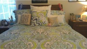 Cynthia Rowley Bedding Tj Maxx Lovin My New Cynthia Rowley Bedding From Tj Maxx