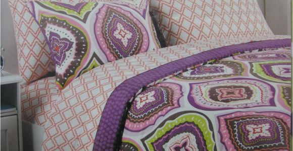 Cynthia Rowley New York Bedding Collection New Cynthia Rowley New York Twin Twin Xl Mini Duvet Set