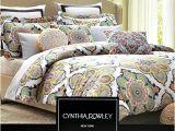 Cynthia Rowley New York Bedding Duvet Covers York and Blue Green On Pinterest