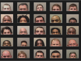 Daily Commitment Peoria Illinois Photos From the Mclean County Jail Local Crime Courts