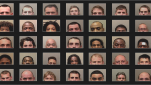 Daily Commitment Report Peoria County Il Photos From the Mclean County Jail Local Crime Courts