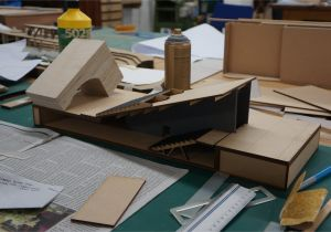Dan and Phil Bedding Uk Laser Cut Mdf B 15 Modelmaking Workshop