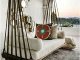 Daybed Converts to Queen Australia 7 Diy Outdoor Swings that Ll Make Warm Nights even Better 6 is