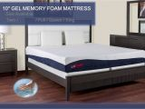 Daybed Converts to Queen Australia Uspedic Queen Mattress Gel Infused Memory Foam Takes the Shape Of
