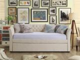 Daybed that Turns Into Queen Three Posts Milligan Twin Daybed with Trundle Reviews Wayfair