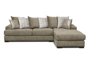Daybeds at Value City Furniture 1000 Tempo 2 Pc Sectional with Right Facing Chaise Value City