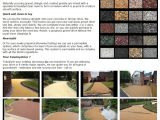 Decomposed Granite with Resin Home Counties Paving Homecountiespa On Pinterest